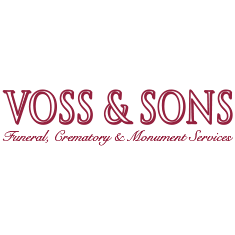 Voss service coupons