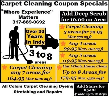 Carpet Cleaners Coupons Thursday Night Dinner Deals