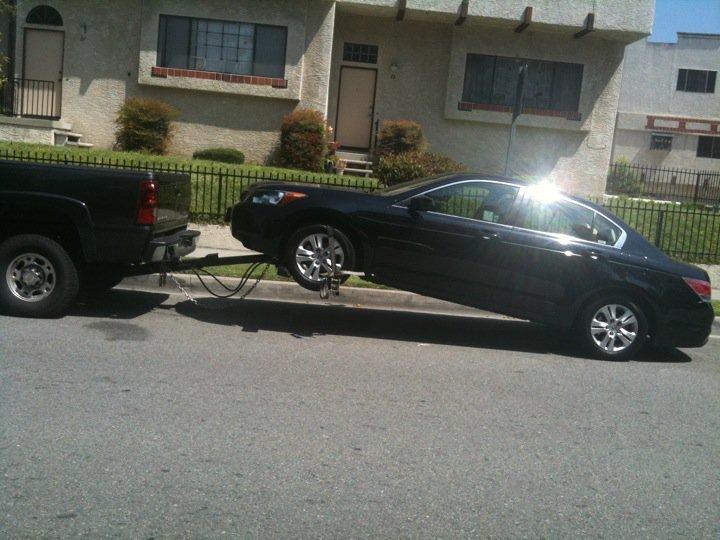 Hhgregg Car Dealer