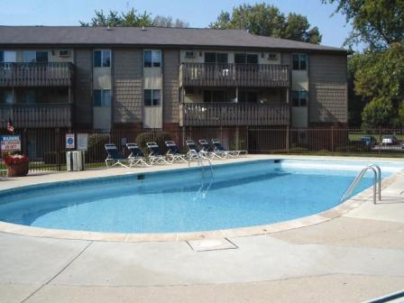 Turtle Creek Apartments Indianapolis Indiana