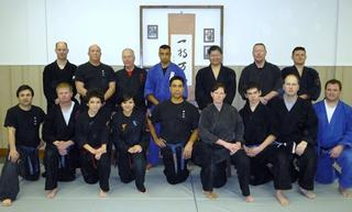 Kempo Jujutsu Martial Arts Acd - Highland, IN