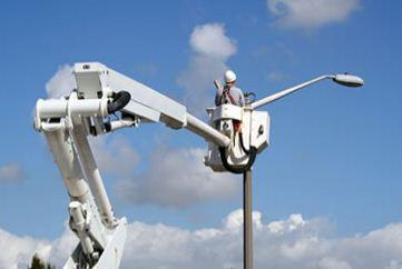 Picture: Outdoor Lighting Installation & Maintenance provided by ...