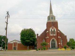 Bethel Church - Edwardsport, IN