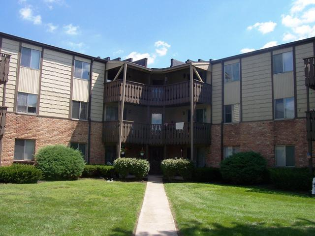 Turtle Creek Apartments Indianapolis