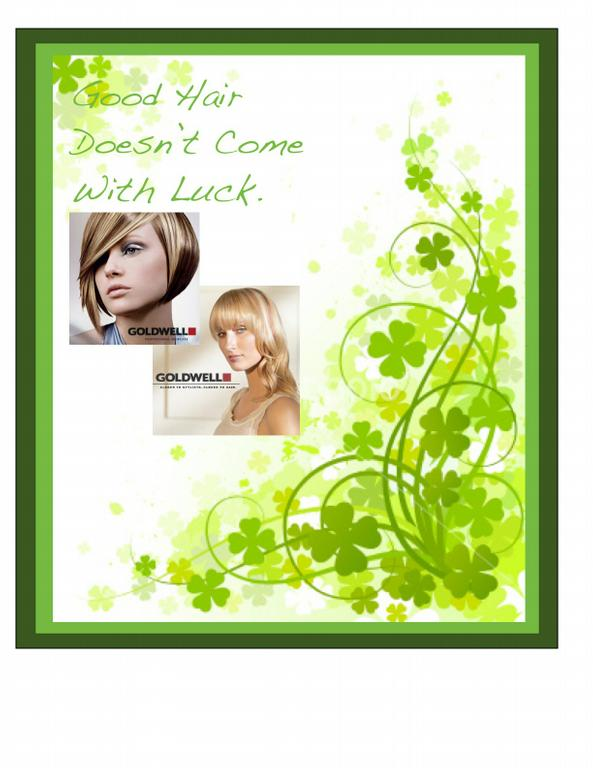 The color lounge salon spa images frompo for Salon bel hair
