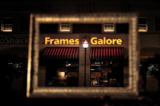 Frames Galore Inc - Gambrills, MD