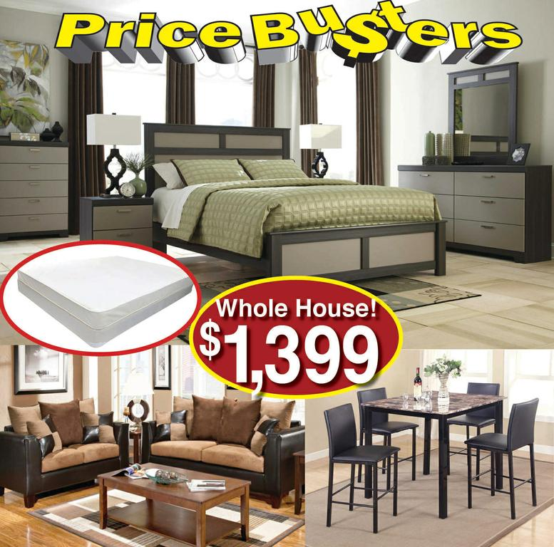 Pictures For Price Busters Discount Furniture In Baltimore Md 21218