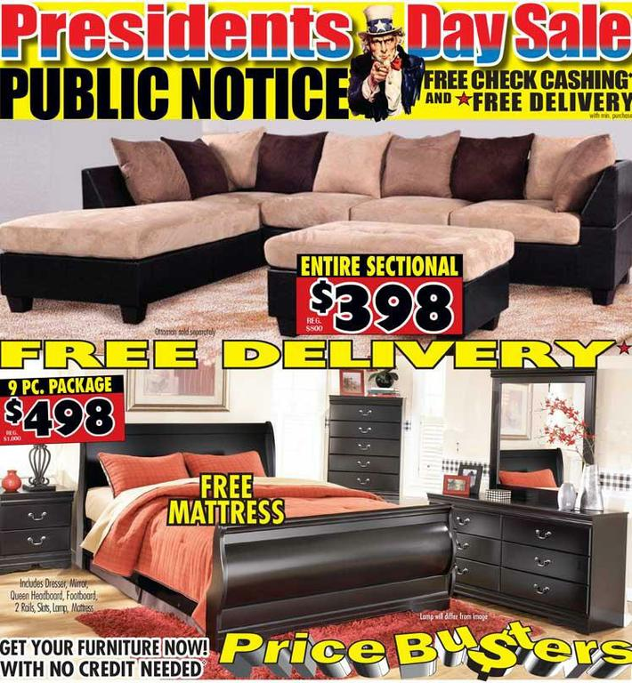 Price Busters Discount Furniture Baltimore MD