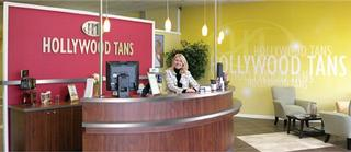 Hollywood Tans - Nottingham, MD