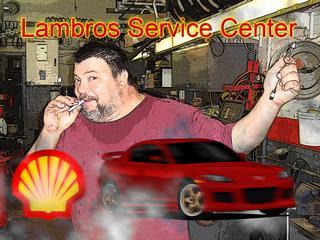 Lambros Service Center - Irvington, NY