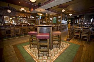 James Joyce Irish Pub and Restaurant - Baltimore, MD