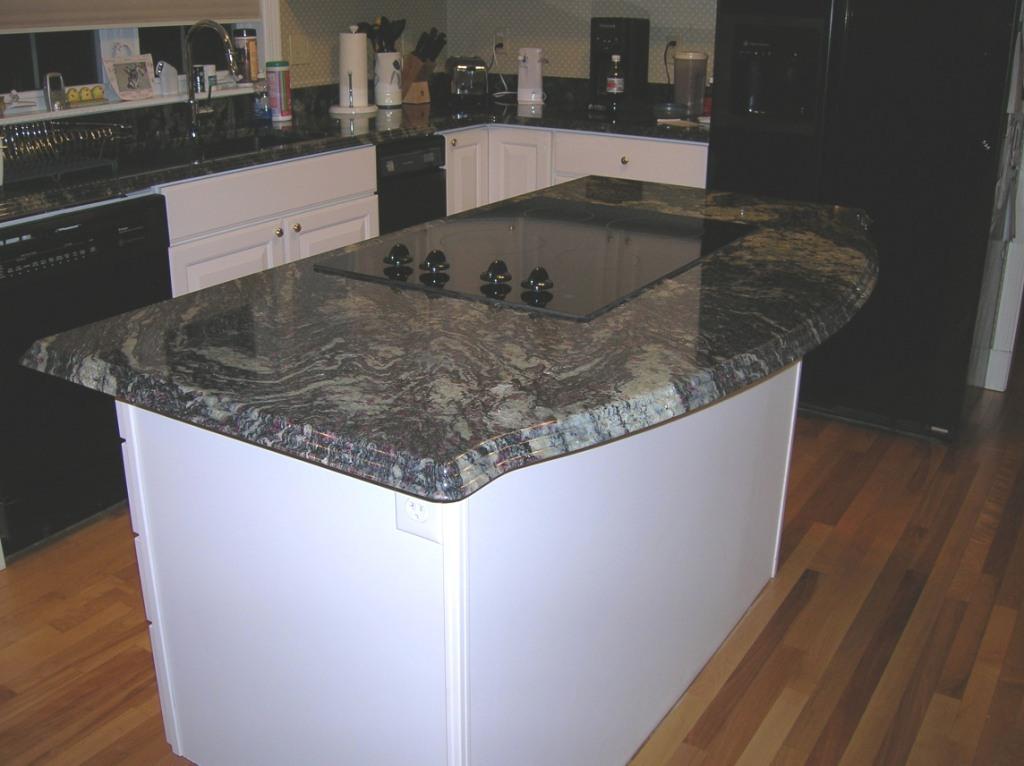 Amadeus Island From Qualey Granite Amp Quartz In Bangor Me 04401