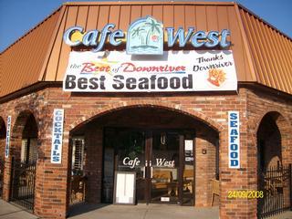 Cafe West - Trenton, MI