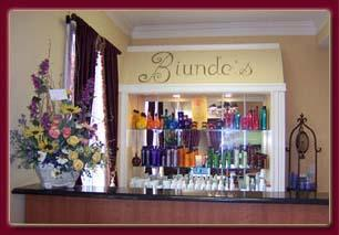 Biundo's Salon & Spa - Monroe, MI