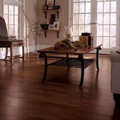 sàn gỗ chiu liu dòng sàn gỗ tự nhiên cao cấp