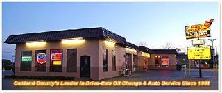 Quality Lube Oil & Auto - Auburn Hills, MI