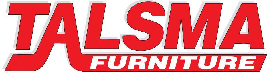 By Talsma Furniture Talsma_just_red_LOGO From Talsma Furniture In  Hudsonville, MI 49426