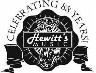 Hewitt's Music Inc - Dearborn, MI