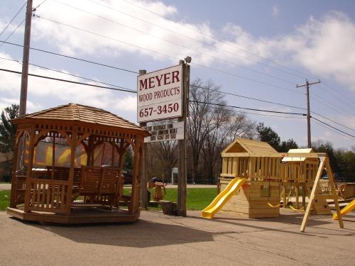 Meyer Wood Products Paw Paw Mi 49079 269 657 3450 Lumber