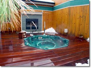 Oasis Hot Tub Gardens - Comstock Park, MI