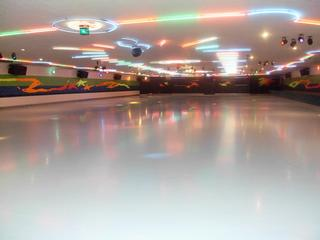 Tarry Hall Roller Skating Rink - Grandville, MI