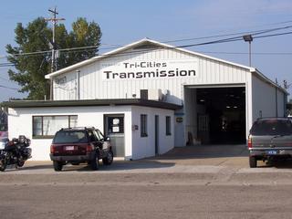 Tri-Cities Transmission - Spring Lake, MI