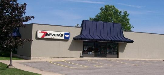 Seven S Paint Wallpaper Co Grand Rapids Mi