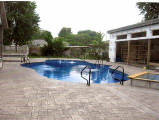 Newsletters Holiday Pool Patio Custom Swimming Pool Sales And Installation Company In