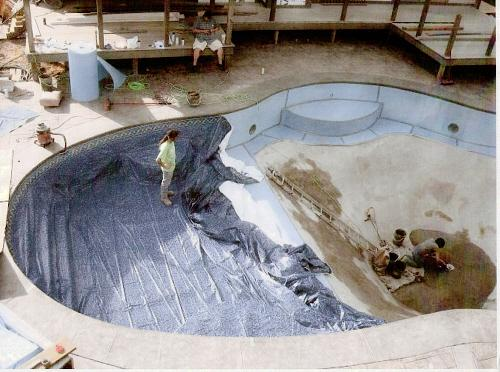 Inground Above Ground Swimming Pool Patio Sales Installation Service Repair From Holiday