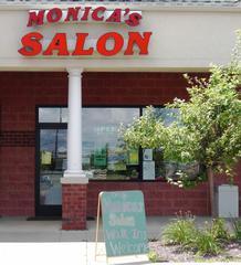 Monica's Family Salon - Dexter, MI
