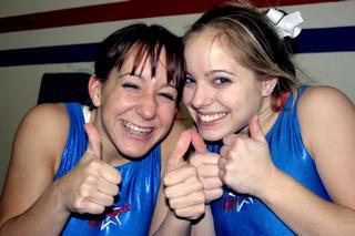 Gym America - Ann Arbor, MI