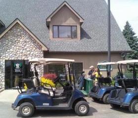 Bruce Hills Golf Club - Romeo, MI