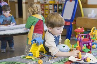 Nanny's Nursery & Daycare Inc. - Taylor, MI