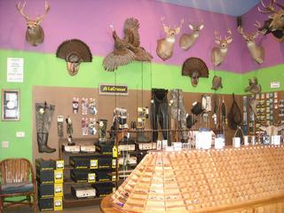 Osborn's Sport Shop - Bear Lake, MI