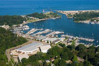 Eldean Shipyard - Macatawa, MI
