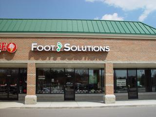 Foot Solutions - Utica, MI