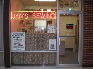 Alterations & Sew Much More - Trenton, MI