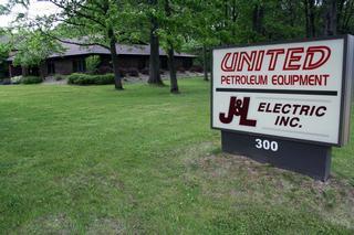 United Petroleum Equipment Inc - Battle Creek, MI