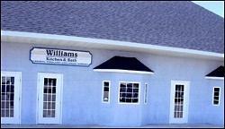 Williams Kitchen & Bath - Mecosta, MI