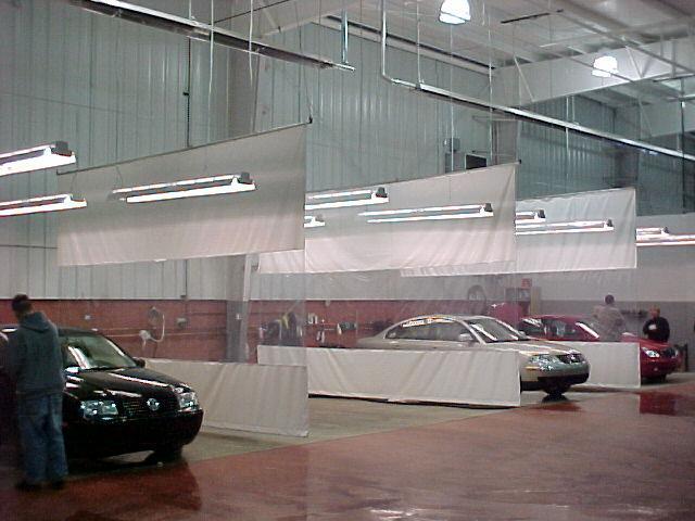 Car Wash Curtains - Curtains Design Gallery