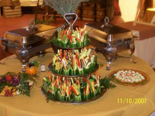 Country Kitchen Catering Llc - Coloma, MI