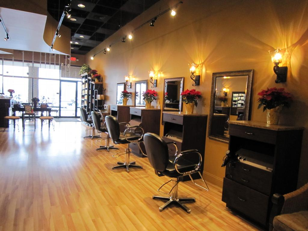 Indigo Salon And Spa West Bloomfield
