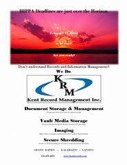 Kent Record Management - Grand Rapids, MI