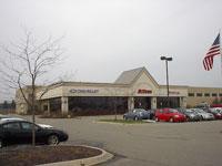 Milnes Chevrolet Inc - Imlay City, MI