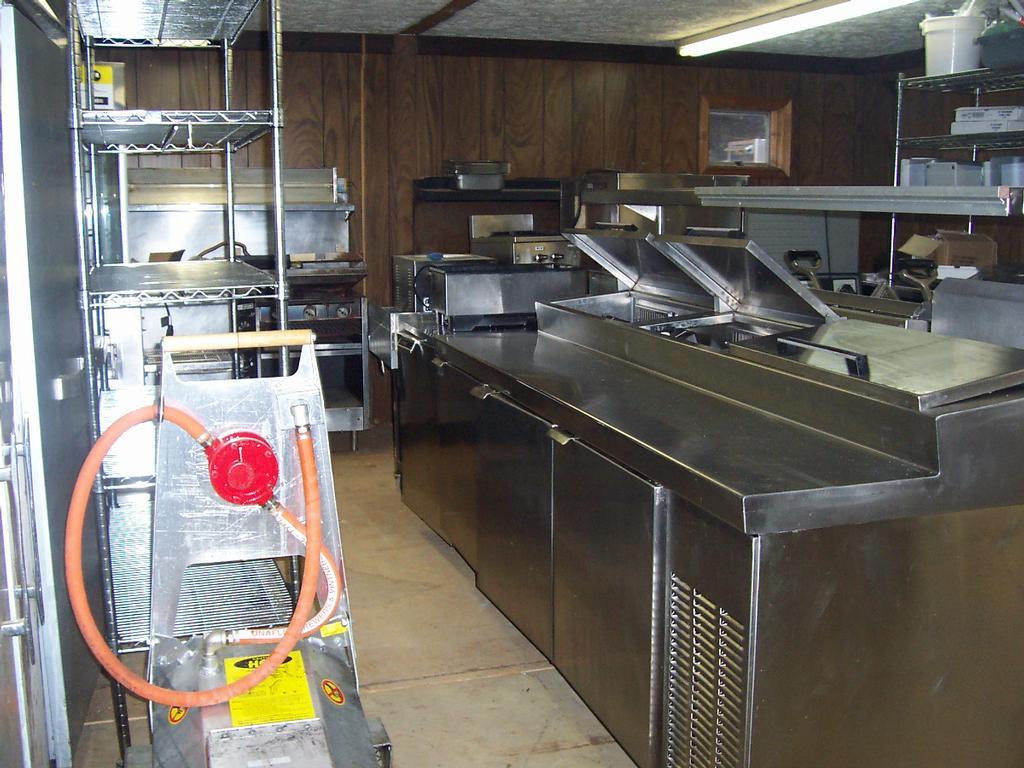 used restaurant supplies michigan