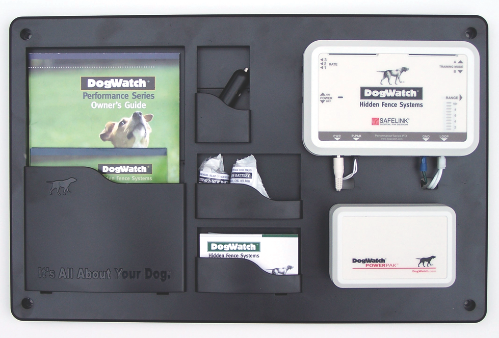Systempanel Png From Dogwatch By K9 Keeper Alternative To