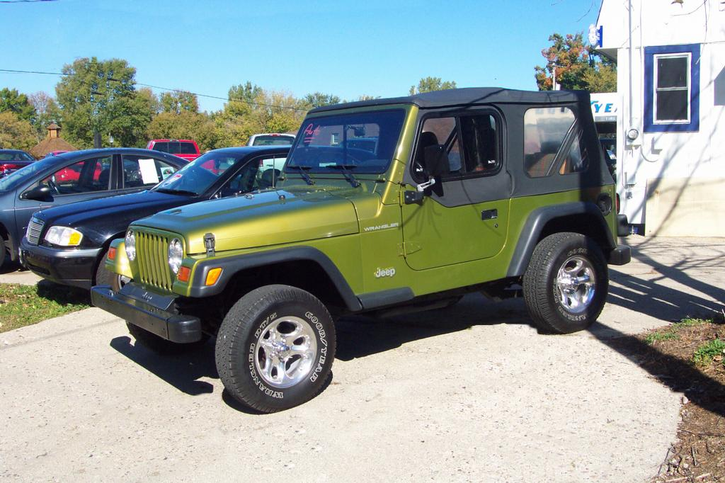 Jeep Dealers Near Me >> The Good Car Company - Fenton MI 48430 | 810-629-4800