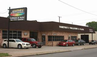 Nortown Collision & Glass Co - Detroit, MI