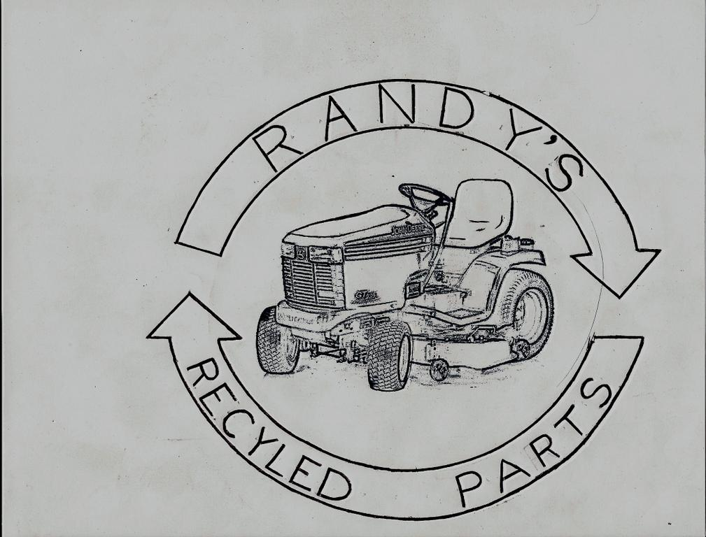 randy u0026 39 s recycled parts