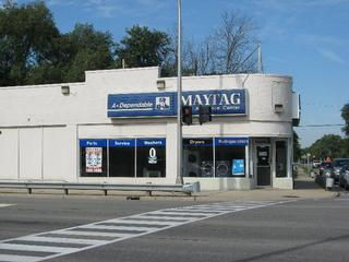 A Dependable Maytag Home Appliance Center Royal Oak Mi